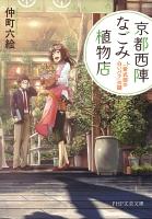 京都西陣なごみ植物店
