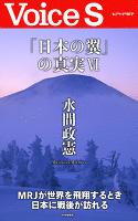 「日本の翼」の真実Ⅵ 【Voice S】