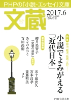 文蔵 2017.6