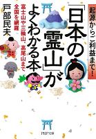 起源からご利益まで! 「日本の霊山」がよくわかる本