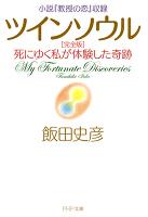 小説『教授の恋』収録 ツインソウル 完全版