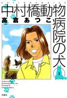 中村橋動物病院の犬(1)