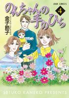のんちゃんの手のひら(4)