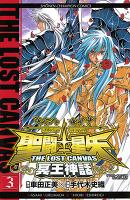 聖闘士星矢 THE LOST CANVAS 冥王神話(3)
