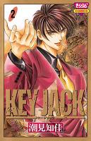 KEY JACK(2)