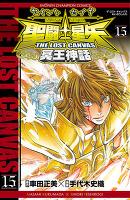 聖闘士星矢 THE LOST CANVAS 冥王神話(15)