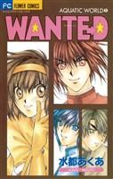 WANTE→D