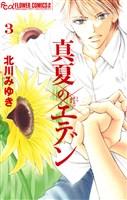 真夏のエデン(3)