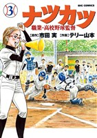ナツカツ 職業・高校野球監督(3)