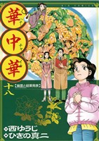 華中華(ハナ・チャイナ)(18)
