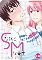 Sな私とMな先生(5)