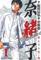 奈緒子 新たなる疾風 (1)