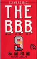 THE B.B.B.(9)
