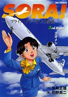 SORA!フライト・アテンダント物語(3)