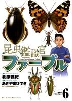 昆虫鑑識官ファーブル(6)