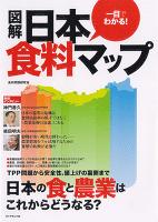図解 日本食料マップ