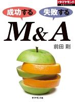 成功するM&A 失敗するM&A