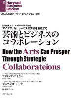 芸術とビジネスのコラボレーション
