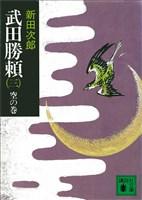 武田勝頼(三) 空の巻