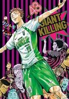 GIANT KILLING(43)