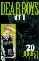 DEAR BOYS ACT II(20)