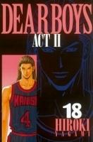 DEAR BOYS ACT II(18)