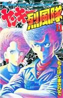ヤンキー烈風隊(11)