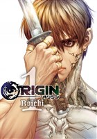 『ORIGIN(1)』の電子書籍