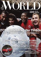 the WORLD 2014年3月28日号