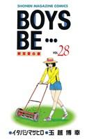 BOYS BE・・・(28)