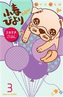 小春びよりnew スキすきごはん(3)(分冊版)