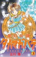 夢幻伝説タカマガハラ(3)