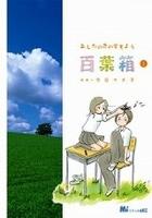 あしたの恋の空もよう 百葉箱(2)