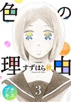 色の理由 プチキス(3)