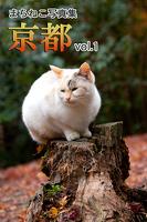 まちねこ写真集・京都 vol.1
