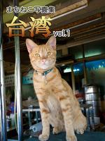まちねこ写真集・台湾 vol.1