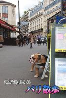 世界の街から・パリ散歩