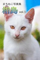 まちねこ写真集・相島 vol.3