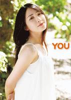 吉川友写真集『YOU』