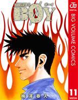 BOY 11