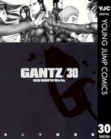 GANTZ 30