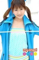 浜田翔子 「my angel」