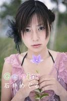 石井めぐる 「Gemini」