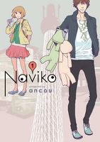 Naviko 1巻