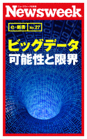 ビッグデータ 可能性と限界(ニューズウィーク日本版e-新書No.27)