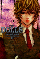 DOLLS 10巻
