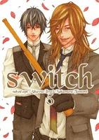 新装版 switch 5巻