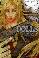 DOLLS 6巻