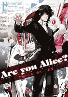 Are you Alice?: 12