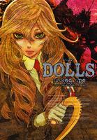 DOLLS 4巻